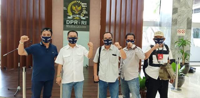 Alasan ProDEM Tidak Gugat Perppu Corona Ke MK Dan Memilih Gelar Aksi Penolakan Ke DPR