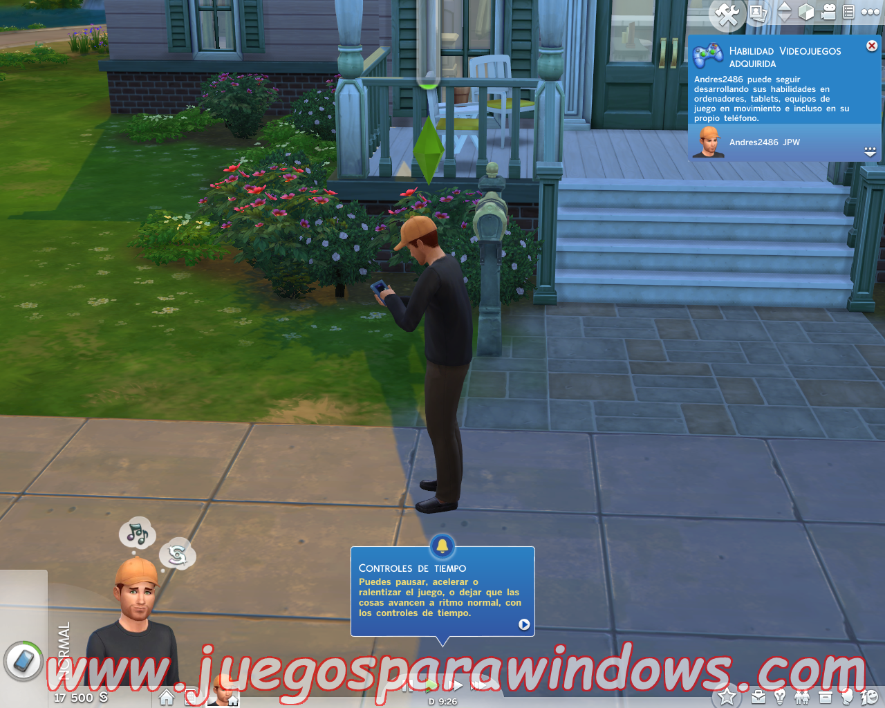 Los Sims 4 Digital Deluxe Edition ESPAÑOL PC Full + Update v1.4.83.1010 Incl DLC (RELOADED) 19