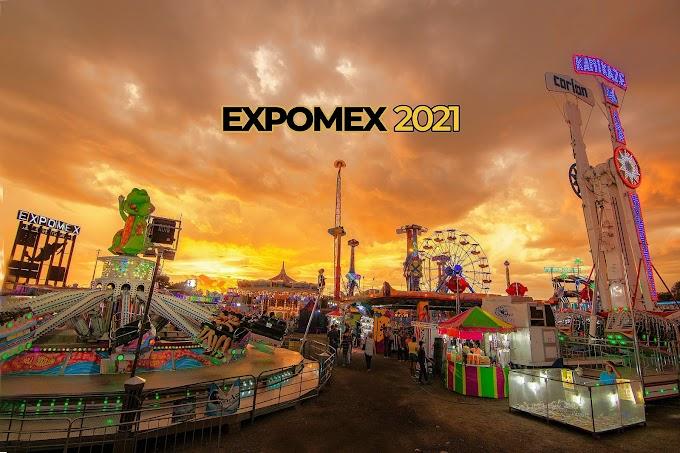 Feria Expomex 2021