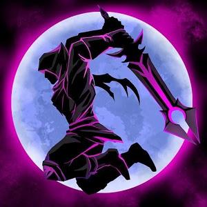 Shadow of Death: Dark Knight  مهكرة