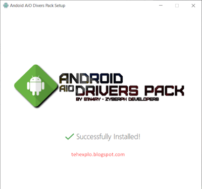 Android All-in-One Drivers Pack