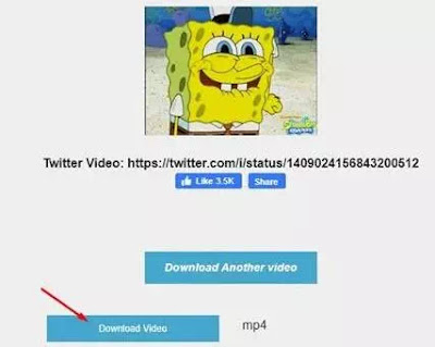 Cara Download GIF di Twitter-4