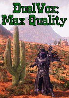 DuelVox: Max Quality Torrent