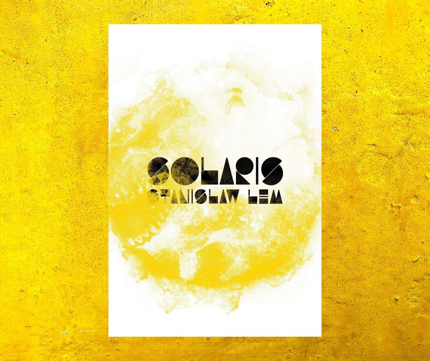 Resenha: Solaris, de Stanislaw Lem