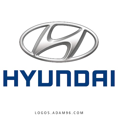 Download Hyundai Logo PNG With High Quality