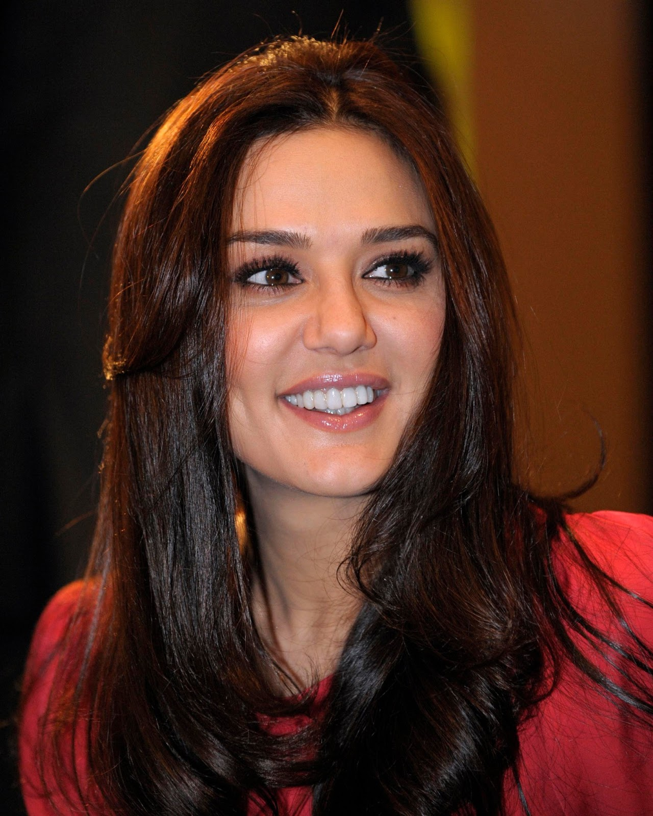 Hd Wallpapers Fine Preity Zinta Hot Photo Shoot Free -9220