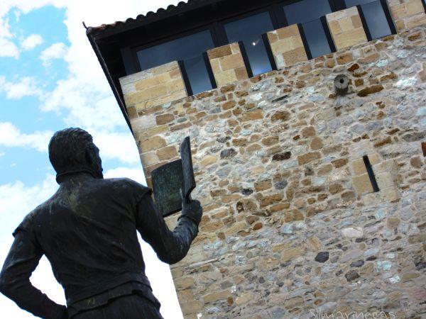 Torre Salazar - Portugalete