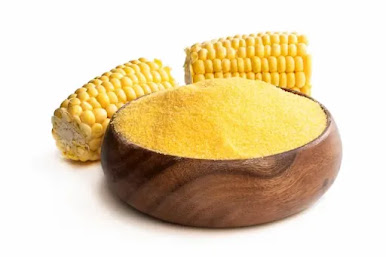 What is Polenta