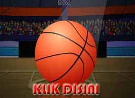 Kumpulan Permainan Bola Basket Games Line Seru