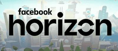Facebook annonce Horizon, une communauté sociale en réalité