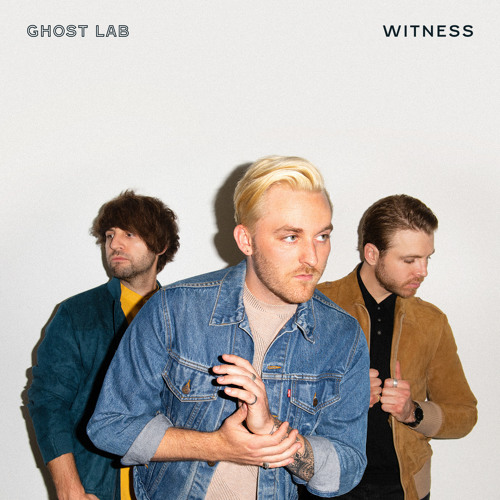 Ghost Lab Unveil New Single 'Witness'