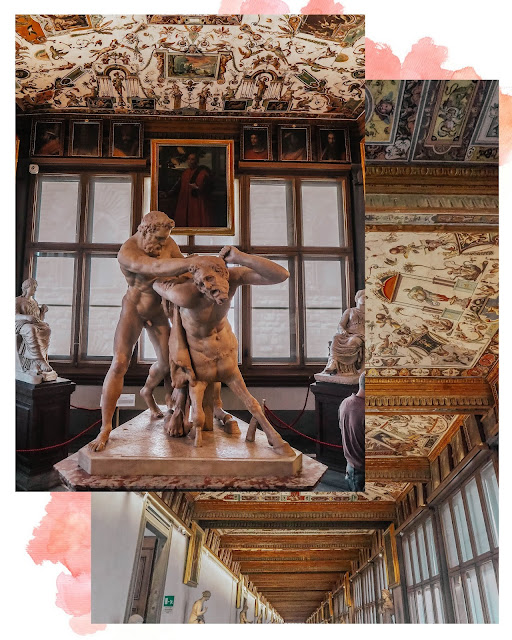 Get Your Guide Uffizi Gallery Tour