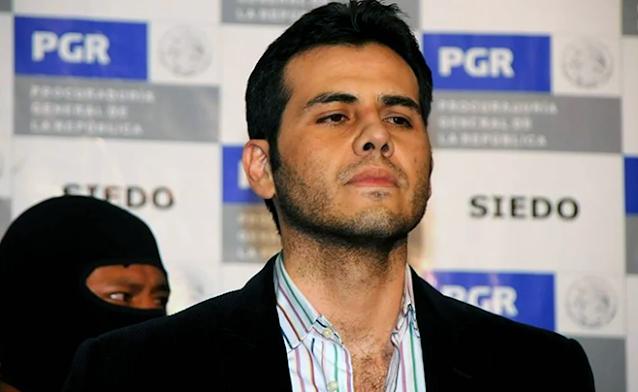 El Vicentillo el traidor numero uno a El Chapo Guzmán ya no esta en la cárcel confirman en EU