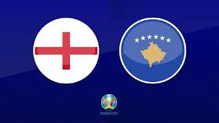 Англия - Косово смотреть онлайн бесплатно 17 ноября 2019 Англия Косово прямая трансляция в 20:00 МСК.