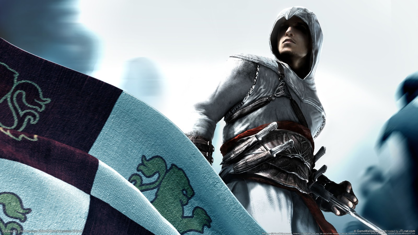 Windows 8 Hd Wallpaper 2013 Assassins Creed Game Hd Wallpapers
