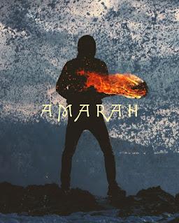 """""""AMARAH"""", Single Anyar dari MURKA"""