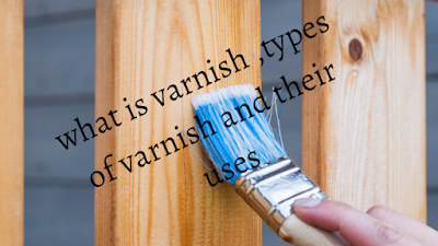What is varnish