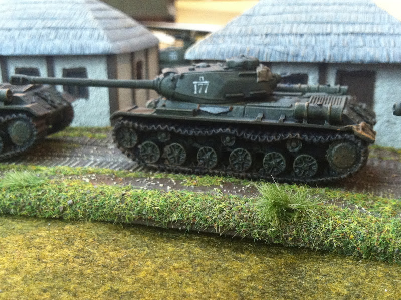 is 2 guards heavy tank company review wwpd wargames board games