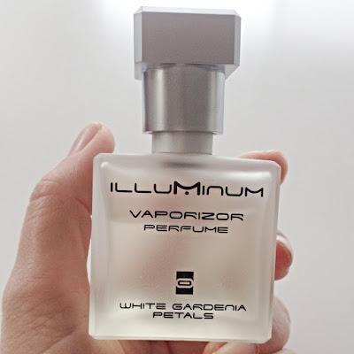 Illuminum - White Gardenia Petals - ROULLIER WHITE - London - 50 ml
