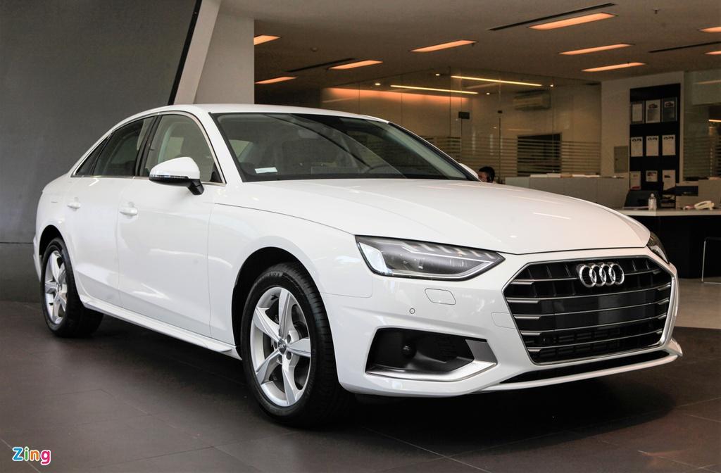 Xe nhập ưu đãi phí trước bạ gần 200 triệu cạnh tranh ôtô nội