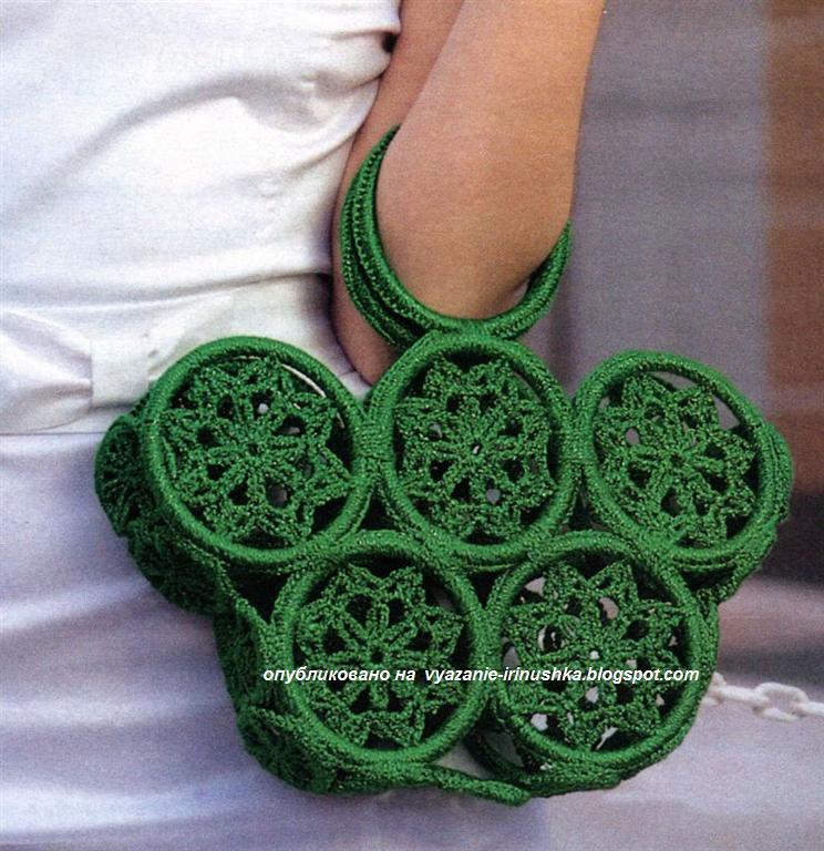 f5b1043f6cce Вязание (Crochet and Knitting) от Иринушки-Сирень (Irina Lilac ...