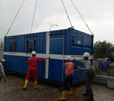 Sewa Container Office Di Jakarta Bulanan