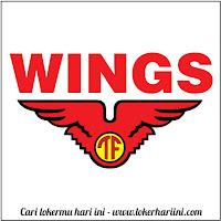 loker wings gresik