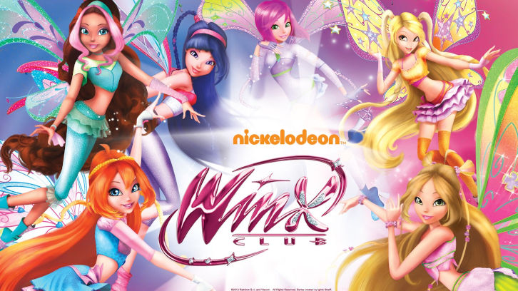 Winx Club Title Revealed Early Details Updated With Leaked Audition Video