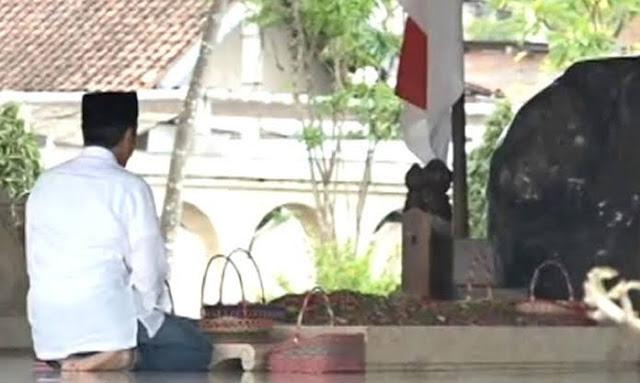 Didoakan Pendek Umur, PDIP: Ibu Mega dan Pak Jokowi Pendukungnya Jutaan, Jangan Sampai jadi Masalah