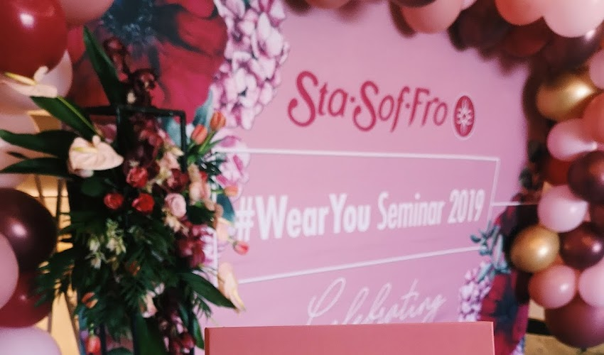 LESSONS IN LIFE, MONEY AND BUSINESS - LESSONS I LEARNT AT #WEARYOU 2019