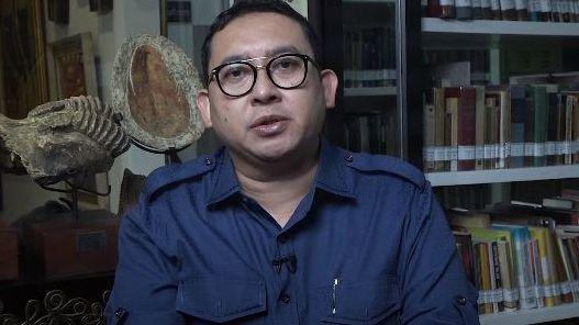 Apresiasi Jokowi, Fadli Zon Usul Pembuat Tes Pegawai KPK Ikut Pendidikan Pancasila Lagi