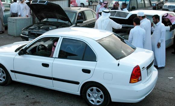 سيارات مستعملة للبيع بالرياض