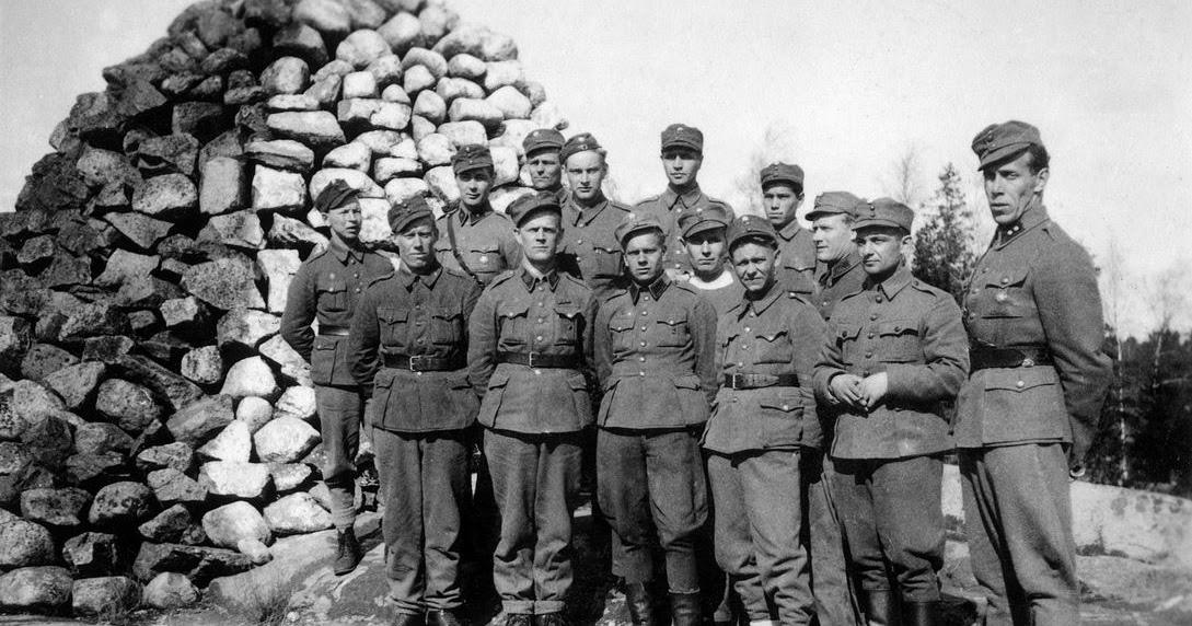 Armour force / Panssaroitu voima : Propaganda Finnish-Soviet