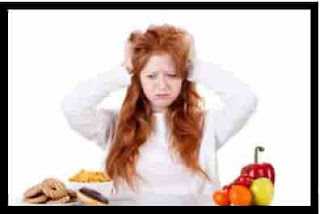 Is your diet making you moody?