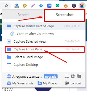 4 Cara Screenshot di Laptop & PC Windows Paling Mudah Tanpa Aplikasi