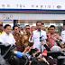 Presiden Jokowi Pesan Tegas Untuk Pejabat Tinggi BUMN, Jangan Main-Main!