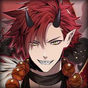 Download MOD APK Soul of Yokai: Otome Romance Game Latest Version