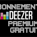 Deezer MOD APK Premium v6.0.4.71 – Baixar músicas de graça