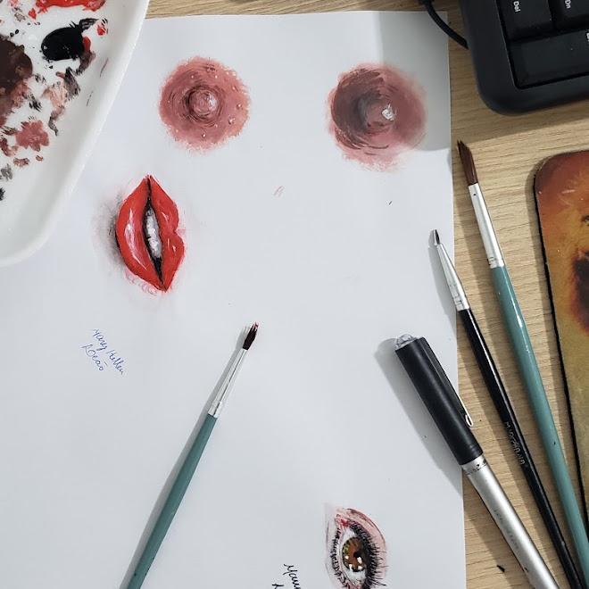 Curso de desenho para micropigmentadores