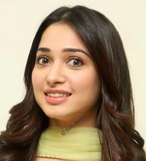 Tamannaah Bhatia Beautiful Face Closeups