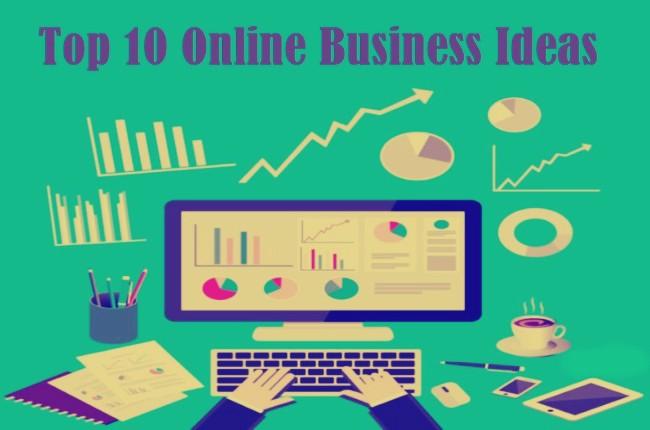 Online Businesse