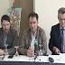 LUKAVAC - Održana press konferencija na temu; Izmjene i dopune prostornog plana TK u funkciji izgradnje deponije šljake i pepela na lokalitetu PK Šićki Brod