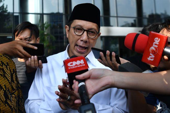 """Eks Menag Lukman Hakim: Terorisme Respons dari """"Ketidakadilan"""" yang Ekstrem!"""
