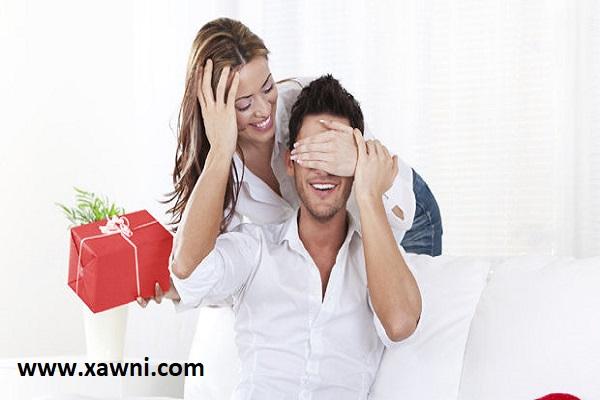 طريقة تجعل زوجك يشتاق إليك أكثر