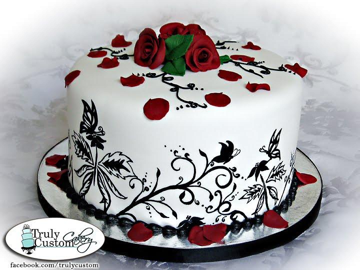 Stacey S Sweet Shop Truly Custom Cakery Llc Happy Birthday
