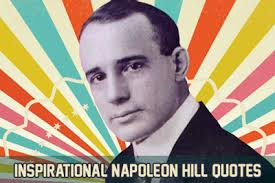 Quote, Quotes, Motivational, Inspirational, Napoleon Hill