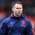 Ryan Giggs releases statement about why he left MAN U