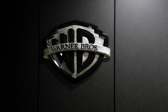 Warner Brothers shield
