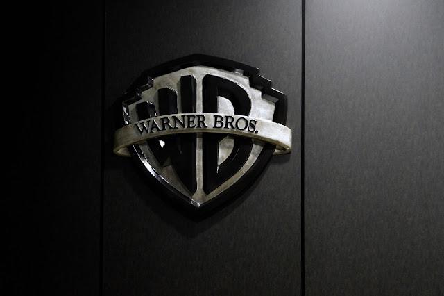 Warner Brothers shield