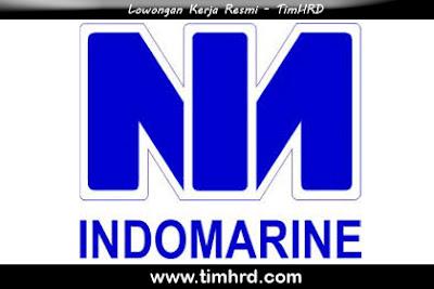 Lowongan Kerja Resmi PT. Indonesian Marine
